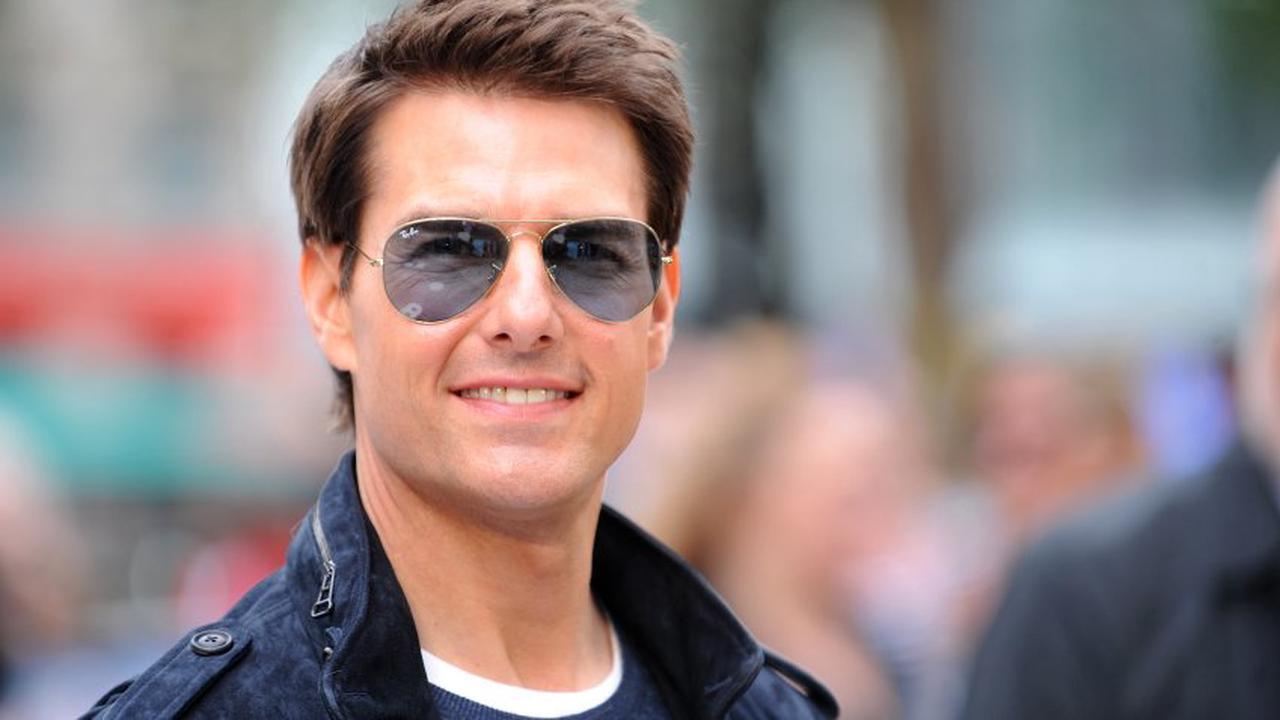 Tom Cruise Deepfake Videos on TikTok Leave People Baffled