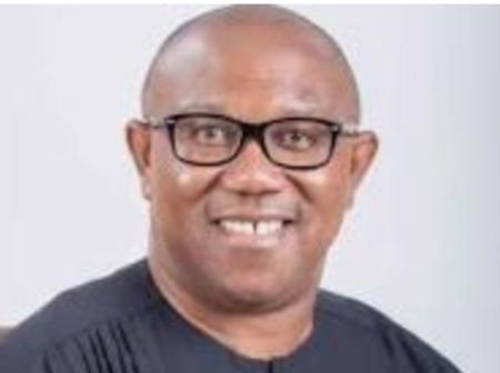 Peter Obi Slams Buhari's Administration On Nigeria's Recession And Poverty Level.