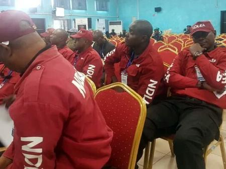 NDLEA Recruitment: 5 Things You Need To Know Before You Are Issued Your Employment Letter