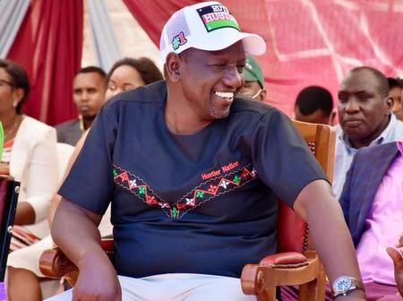 (Opinion) Why Raila Odinga's 2022 Goose is Cooked, DP Ruto on his way to Victory