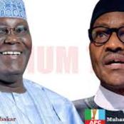 See what Atiku Abukakar told President Muhammad Buhari that got 6000 retweets within 9 Mins.