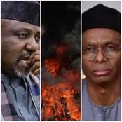Today's Headlines: Gas Explosion Rocks Lagos, EFCC Is Not A Slaughter House - Okorocha