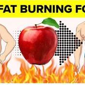 5 Best Foods For Men That Burns Body Fat Fast