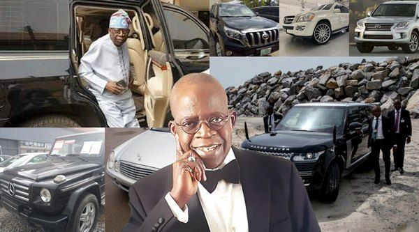 10 richest Nigerian politicians, their net worth and cars​​​​​​