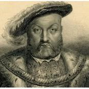 Why did King Henry VIII break away from the Catholic Church.