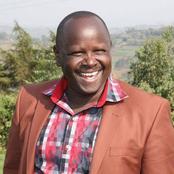 Isaac Ruto Reacts To Elgeyo Marakwet's Rejection Of BBI