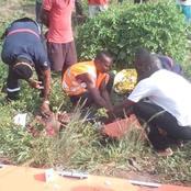Côte d'Ivoire : deux personnes tuées dans deux accidents à Dabakala