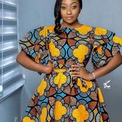 Nice Ankara Designs For Ladies Who Want Slay