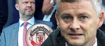 Manchester United to land £89million world class star.