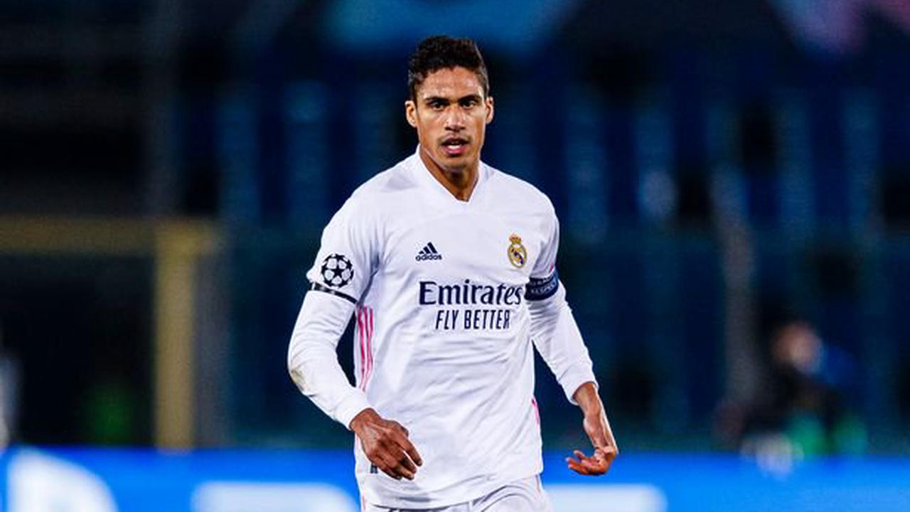 Inside Man Utd's two previous attempts to sign Raphael Varane as £42m transfer agreed