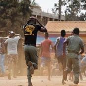 4 People Killed Again In The Same Village Where Students Were Abducted Some Days Ago