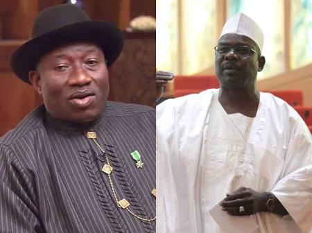 Nigerians Don't Value What They Have Untill They Loose It, Senator Ndume Says As He Praises Jonathan