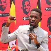 Bobi Wine Turns to God to Save his Followers in Detention, Hospital and Those Killed by Police