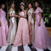 Miss Côte d'Ivoire : Marilyne Kouadio et ses dauphines s'en vont à Dubaï