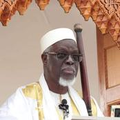 L'imam Mamadou Traoré est-il décédé du Covid-19 comme le Cheick Boikary Fofana à qui il a succédé ?