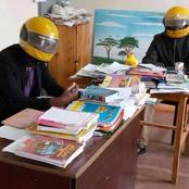 Kenyan Teachers Initiate 'The Panga Protection' Challenge after The Karoti Girls Saga
