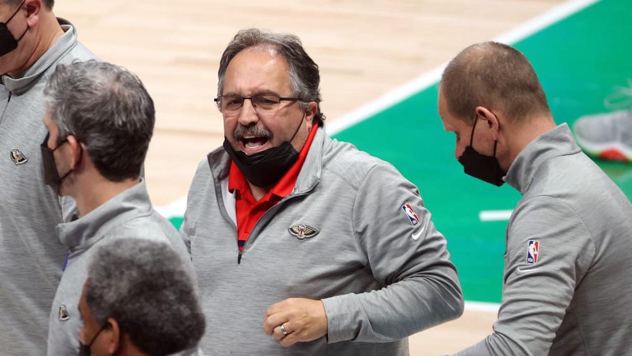 Pelicans trennen sich von Van Gundy, Wizards von Brooks