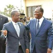 Présidentielles / Ouattara se renforce chez Soro. Les jeunes du RACI du Tonkpi rallient le RHDP