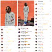 Big Brother Naija Star, Laycon Sparks Reactions With The Post He Made On Instagram