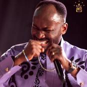 Checkout the prayer Apostle Johnson Suleman made for his followers that is causing reactions