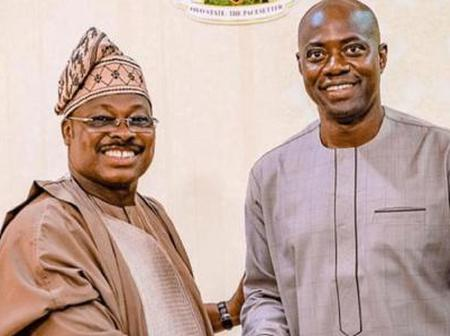 OPINION: Seyi Makinde And Ajimobi's Commissioner At War Over School Contract - Who Is Right?