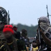 The Continuing Threat Of Boko Haram