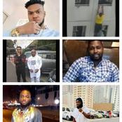 10 Nigerians That Jumped To Their Death Overseas For Fear Of Being Deported Back Home (Photos)