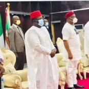 South-East Governors Form New Security Outfit