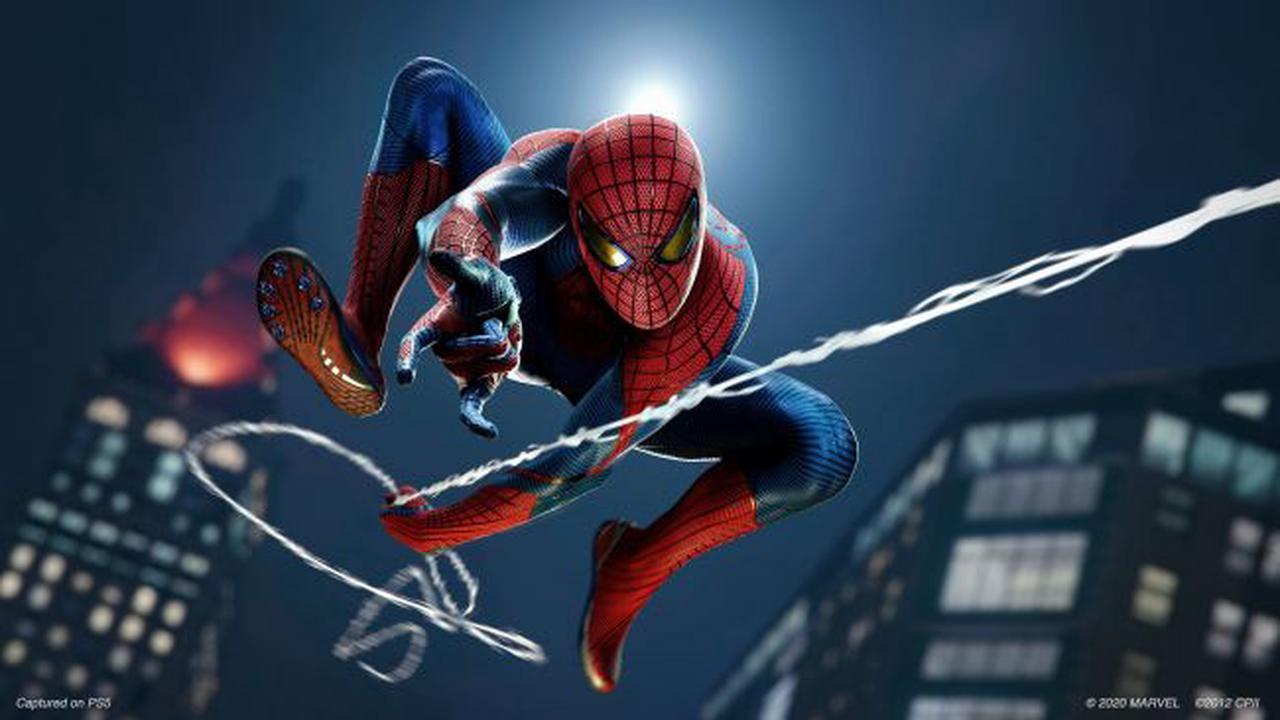 Spider-Man Remastered bientôt en standalone ?