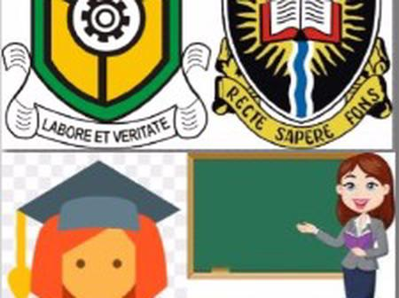 Check Out the First Female Student of Yabatech