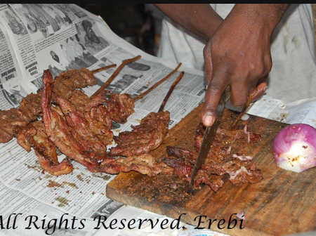 Are You Still Buying Suya? See The Side Effect Of Eating Suya