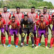 Make sure you don't squander penalties again - Accra Hearts of Oak communicator warns