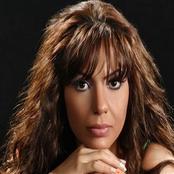 أميرة نايف الممثلة الأردنية التي اكتشفها فؤاد المهندس وحاول زوجها قتلها