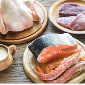 Forget Cow Meat For Now, See How Fish And Chicken Can Improve Your Health And Help You Save Money