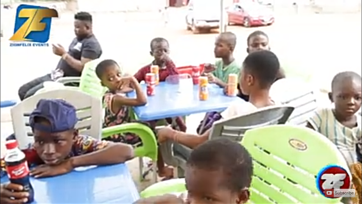 4f50307d07ebe90b5d1717ca7e438402?quality=uhq&resize=720 - In case you missed: Photos from Tracey Boakye's sons birthday party at an Orphanage home