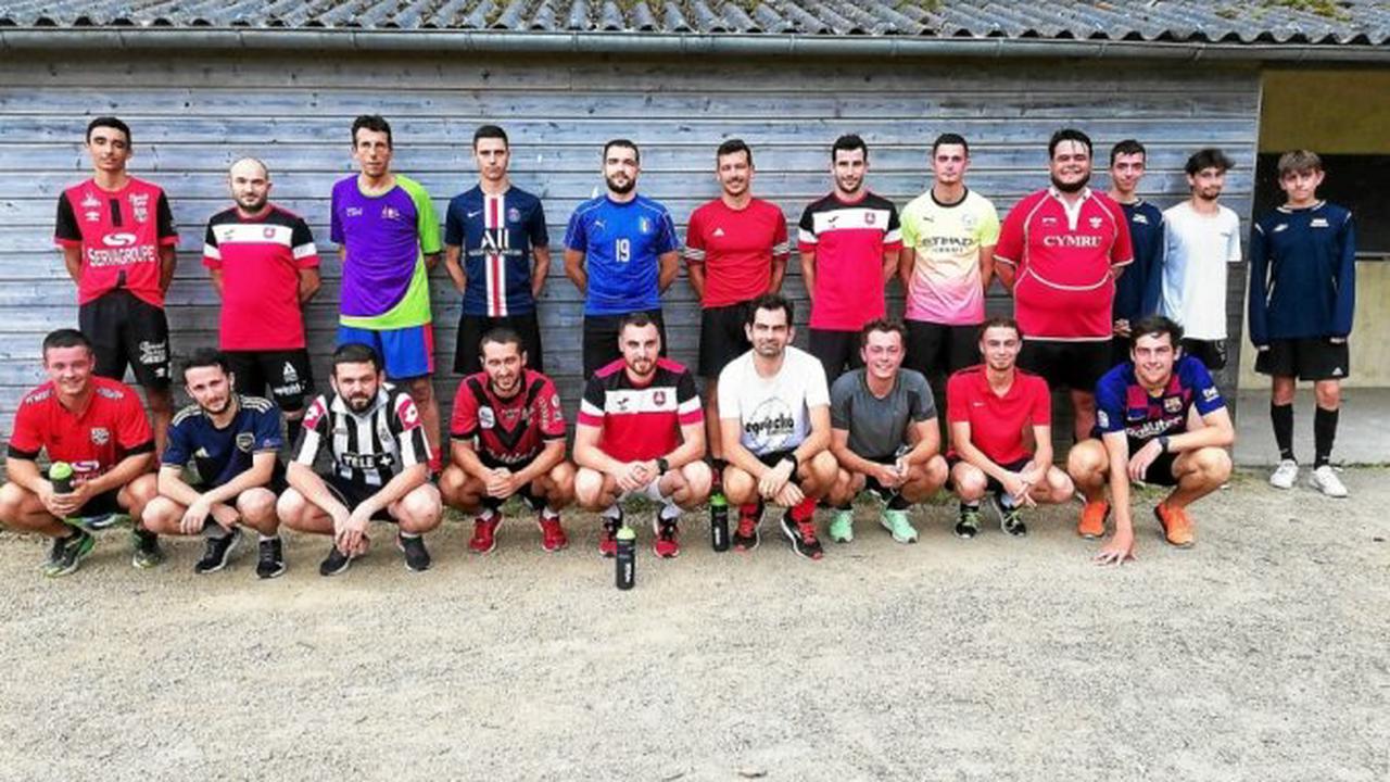 Les entraînements reprennent au Club Avenir de Plourin-lès-Morlaix