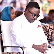 Ayade: Celebrating a leader with the midas touch At 53
