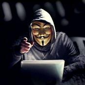 See What Anonymous Posted On Twitter That Provoked His Followers