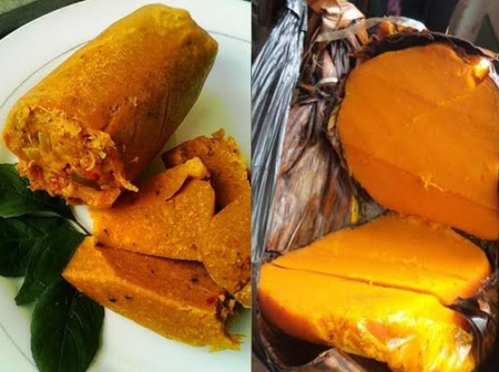 Do you love Okpa Nsukka but can't prepare it? See how to prepare it in your home.