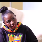 Why I Decided to Tell The World About Living With HIV, Lady Narrates