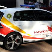 Hawks raid Limpopo municipality and took laptops and documents