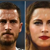 Check Out Messi, lampard, CR7 And 15 Other Players Transformation To Female
