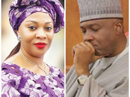 Opinion: Saraki Has Stakes In APC & PDP, He Might Flag Off Gbemisola For Presidency In 2023