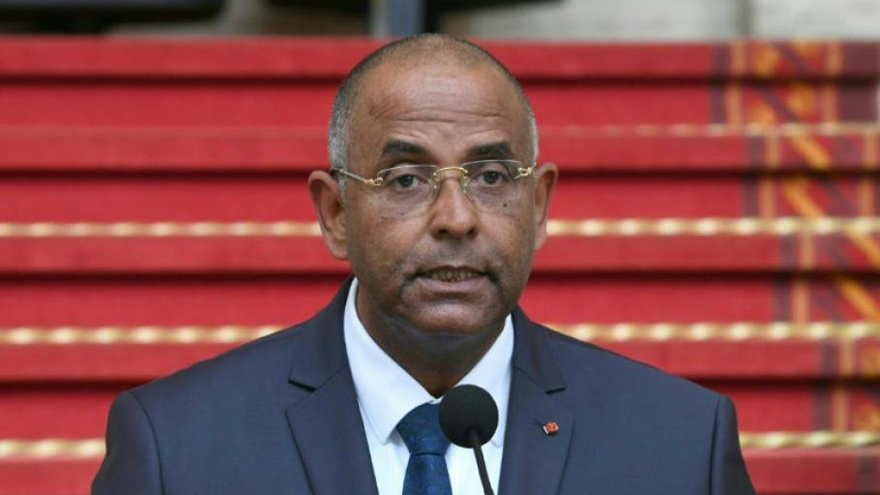 Côte d'Ivoire: le Premier ministre en France pour des soins