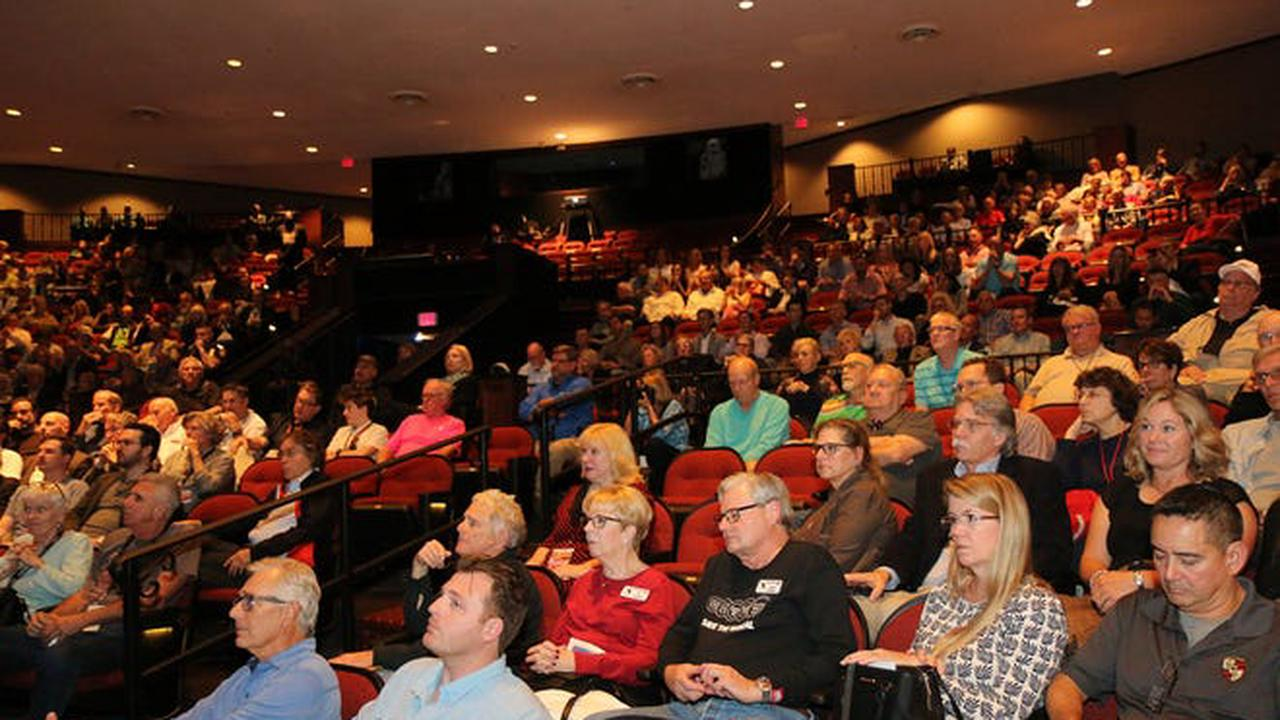 2021 Saint Augustine Film Festival is virtual in January
