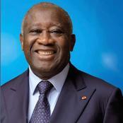 Laurent Gbagbo rentre en possession de ses passeports ivoiriens