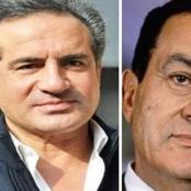 تعرف على مهنة محمد ثروت قبل احتراف الغناء وحقيقة القرابة التى تجمعة بالرئيس مبارك