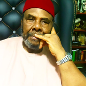 Veteran Actor Pete Edochie Is 74 Today, Checkout 30 Funny Proverbs From His Movies And Interviews
