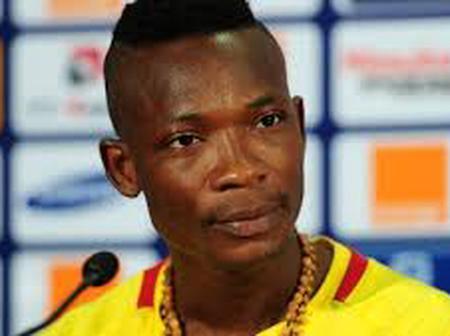 The Ghana Premier league has become attractive- John Paintsil