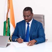 Incidents au Sénégal : Inquiet, Soro Guillaume s'adresse à Macky Sall